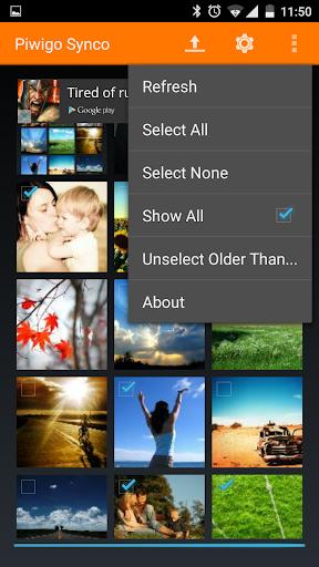 玩免費攝影APP 下載Piwigo Synco Free app不用錢 硬是要APP