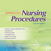 Lippincott Nursing Procedures with step-by-step...