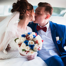 Wedding photographer Evgeniy Shendyapin (shendyapin). Photo of 21.06.2016