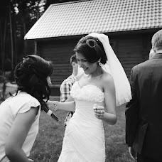 Wedding photographer Yuliya Korobova (dzhulietta). Photo of 25.08.2014