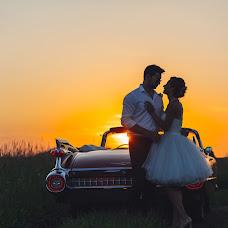 Wedding photographer Eduard Kachalov (edward). Photo of 28.06.2016