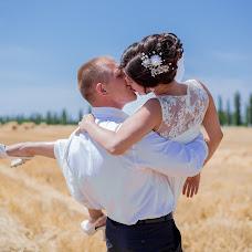 Wedding photographer Anna Sheina (Sheina). Photo of 21.09.2018