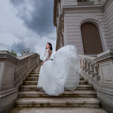 Wedding photographer Catalin Gogan (gogancatalin). Photo of 15.06.2018