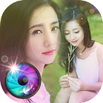 Photo Blender Mix Photos 1.1 Apk