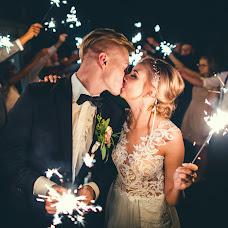Wedding photographer Magdalena i tomasz Wilczkiewicz (wilczkiewicz). Photo of 25.09.2017