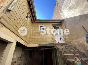 appartement à Saint-Jean-de-Losne (21)