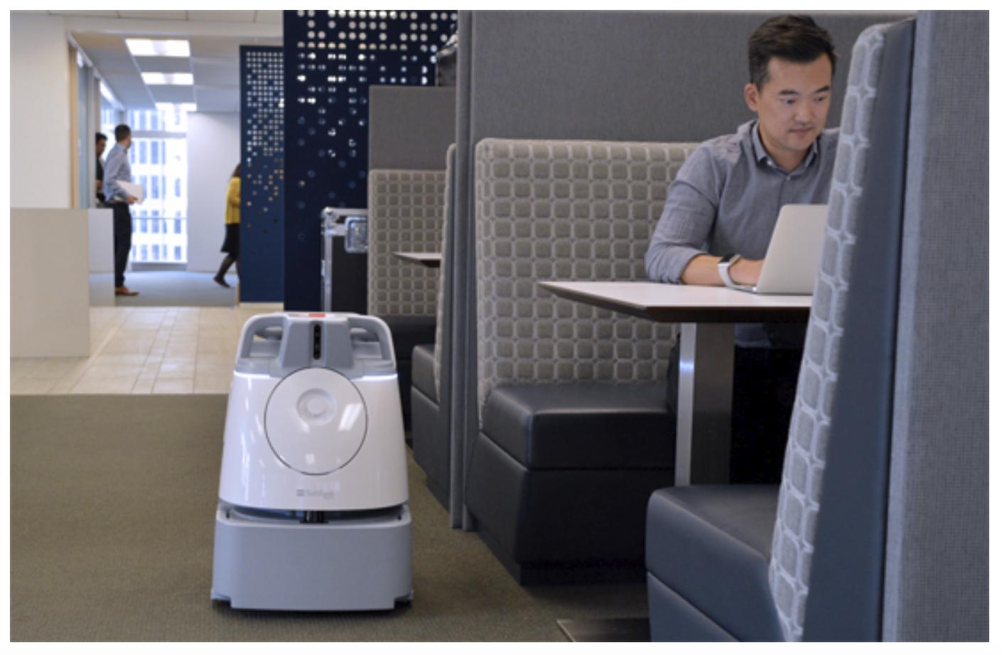 Brain raises $36m to expand robotics AI business