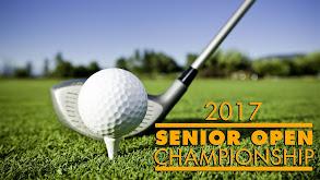 2017 Senior Open Championship thumbnail