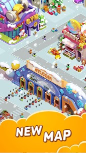 Idle Shopping Mall Apk Download For Android and Iphone 6