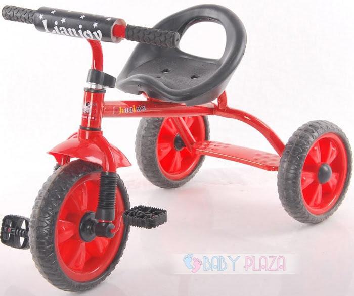 Xe đạp 3 bánh 5168A cho bé 3