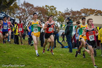Photo: Varsity Boys 4A Eastern Washington Regional Cross Country Championship  Prints: http://photos.garypaulson.net/p416818298/e49262b30