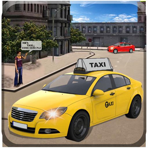 Taxi Simulator 3D 2018