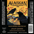 Logo of Alaskan Double Black IPA
