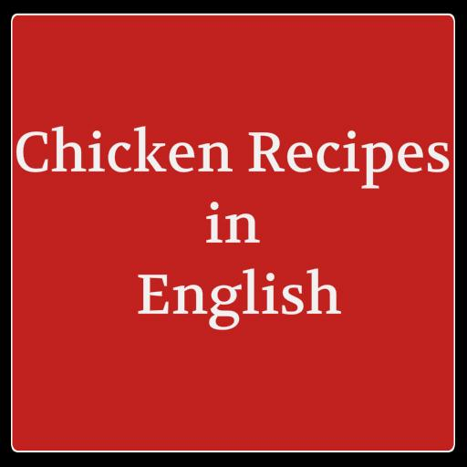 Chicken Recipes in English