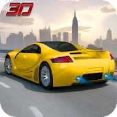City Car Racing 3D- Car Drifting Games