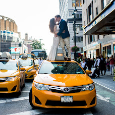 Wedding photographer Ricky Baillie (baillie). Photo of 01.02.2018