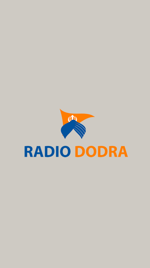 Radio Dodra- screenshot