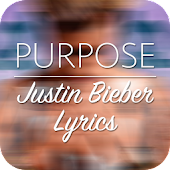 Purpose - Justin Bieber Lyrics