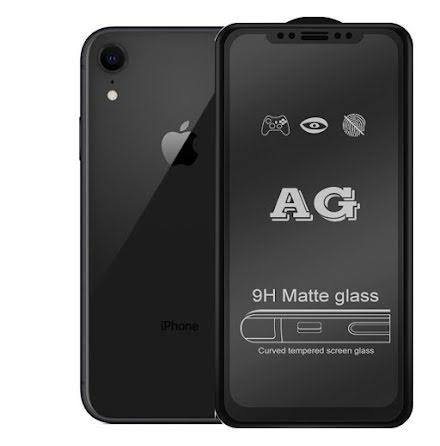 iPhone 11 2.5D Anti-Fingerprints Skärmskydd 0,3mm