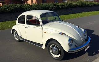 Volkswagen Bobbel Rent Midtjylland