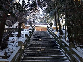 最後の階段