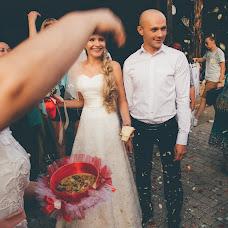 Wedding photographer Kseniya Polischuk (kseniapolicshuk). Photo of 10.11.2016
