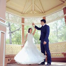 Wedding photographer Anya Lena (Iennifer). Photo of 01.09.2015