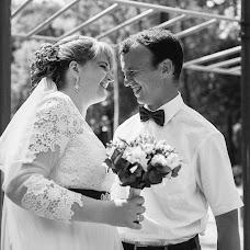 Wedding photographer Dronov Maksim (Dronoff). Photo of 27.08.2017
