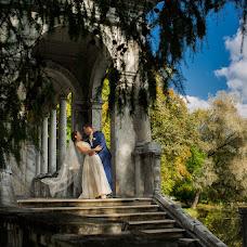 Wedding photographer Kristina Fedorova (ChrisFedorova). Photo of 07.11.2014