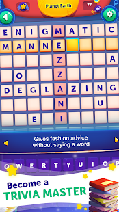 CodyCross: Crossword Puzzles- screenshot thumbnail