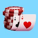 Preflop+ Poker Trainer Calculator GTO Nash Chart icon