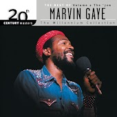 20th Century Masters: The Millennium Collection: The Best Of Marvin Gaye, Vol 2: The 70's