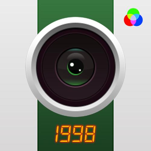 1998 Cam - Vintage Camera [Pro]