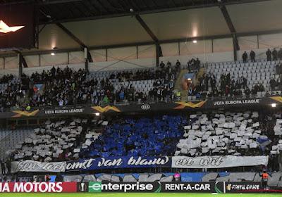 """Genk pakt zelfs 1100 man mee naar Charleroi op een woensdagavond: """"Maar we schreeuwen nog niet dat we een prijs gaan pakken"""""""