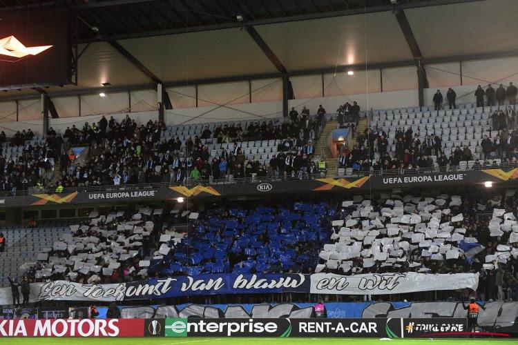Beloften KRC Genk profiteren van spektakelrijke Clasico tussen Anderlecht en Standard en geven A-ploeg het goede voorbeeld