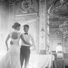 Wedding photographer Varvara Baskova (baskova). Photo of 15.06.2015
