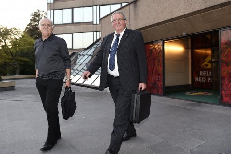Belgische voetbalbond bekijkt opties om licentieprocedure te hervormen na BAS-uitspraak over Moeskroen
