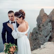 Wedding photographer Ruslan Polyakov (RuslanPolyakov). Photo of 22.11.2016