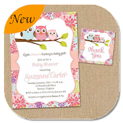 Best DIY Baby Shower Invitation Designs by DIY Craft icon