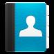 SH電話帳 - Androidアプリ