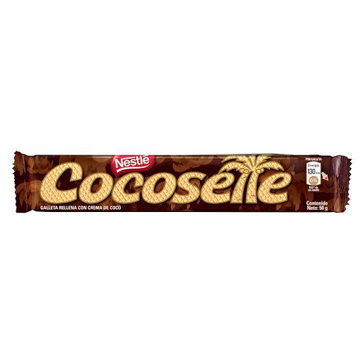 galleta cocosette maxi 50gr