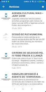 Download Ajuntament de Llançà For PC Windows and Mac apk screenshot 2