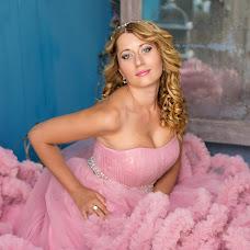 Wedding photographer Darya Berestova (Danza). Photo of 09.07.2015