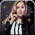 Live Wallpaper - My Photo icon