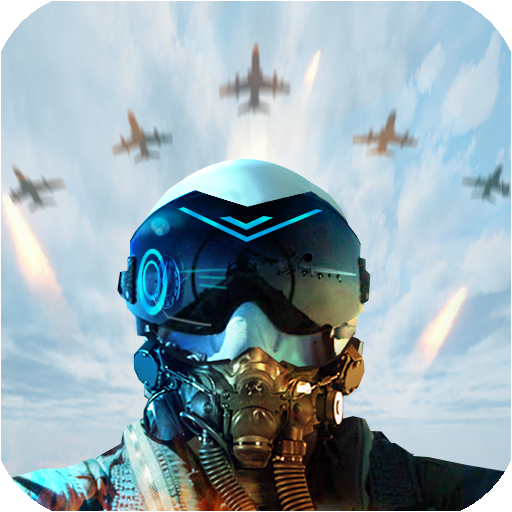 Air Combat : Sky fighter (game)