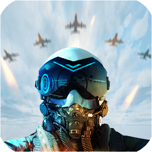 Air Combat : Sky fighter for PC and MAC