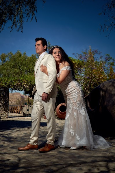 Fotógrafo de bodas Patricio Fuentes (patostudio). Foto del 31.10.2018