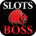 Slots Boss: Tournament Slots icon
