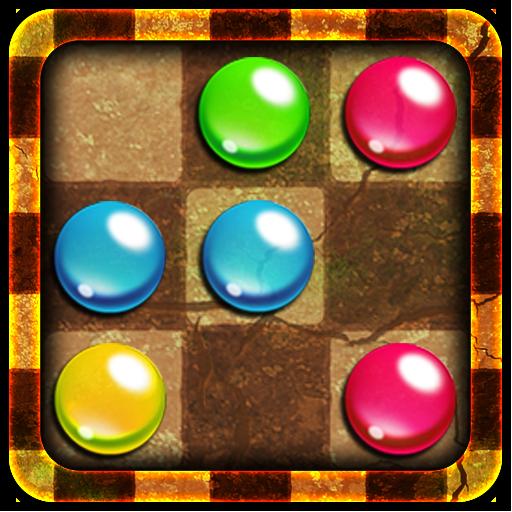 Magic Marbles (game)