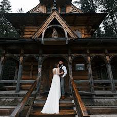 婚禮攝影師Andrey Sasin(Andrik)。24.05.2019的照片